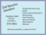 Del Rancho Jewelers